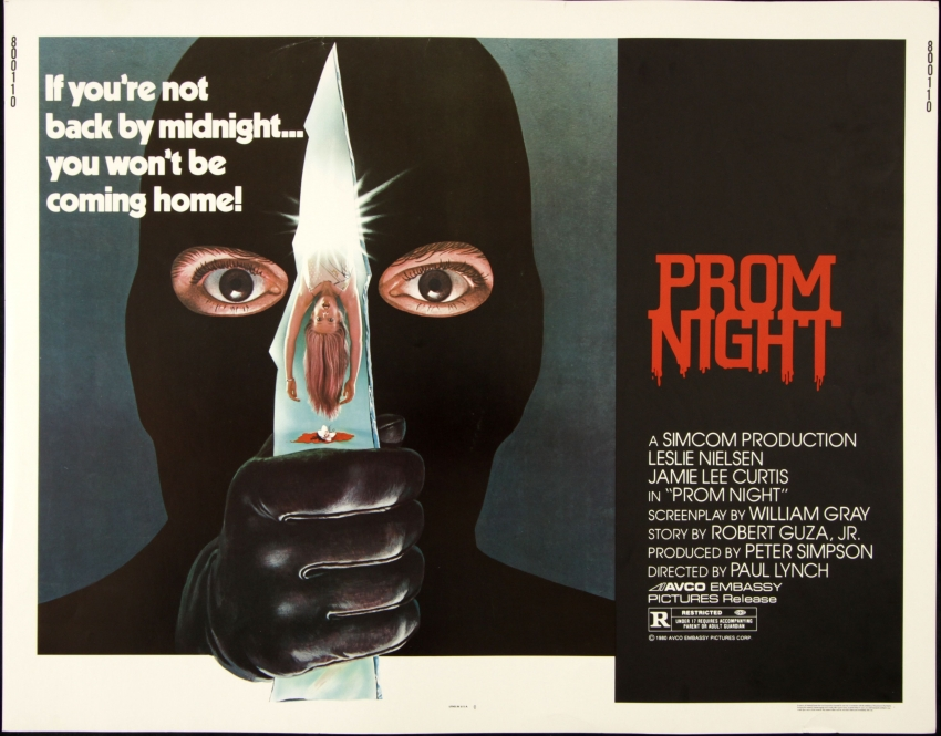 One Month To Go!