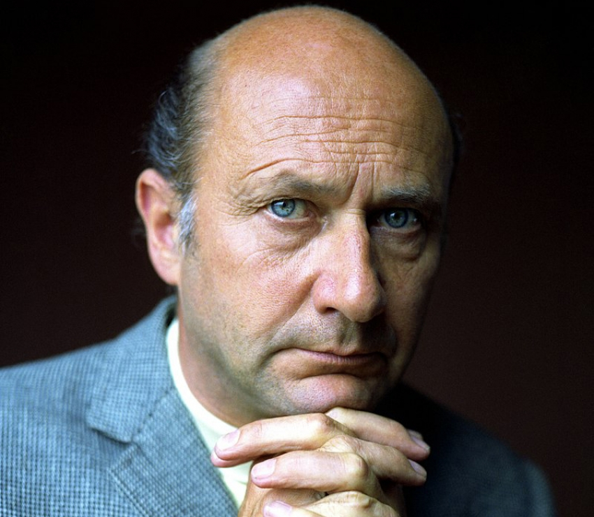 Donald Pleasence: Portraits Of Affection, Eccentricity & Mischievousness