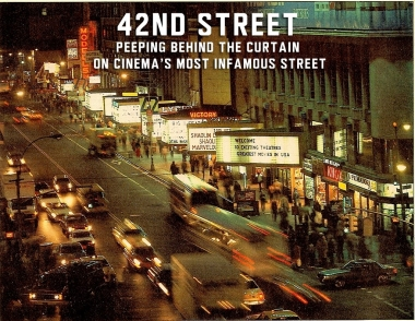 The History of 42nd Street