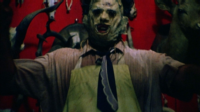 The Texas Chain Saw Massacre (18)