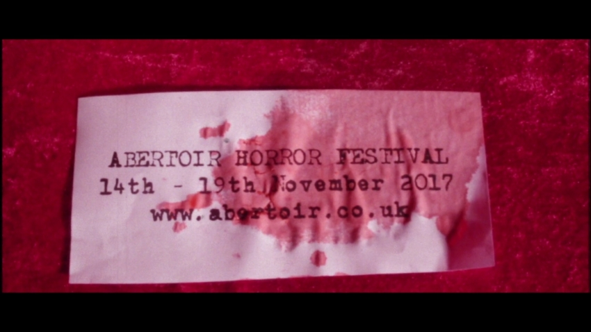 First details of Abertoir 2017 revealed...